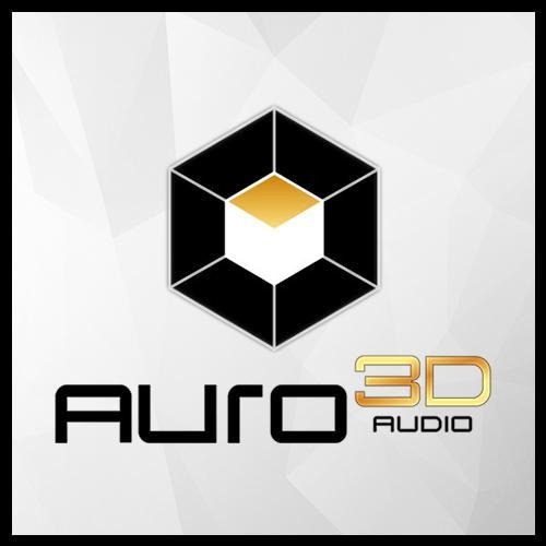 Auro-3D Pack (HD)