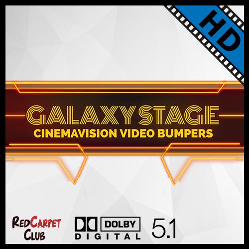 Galaxy Stage (HD)(DD5.1)