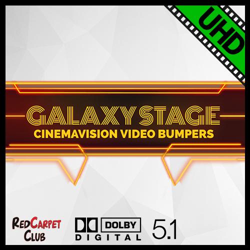 Galaxy Stage (UHD)(DD5.1)