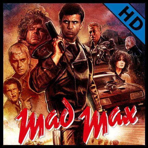 Mad Max: 1979 - Mad Max (1080p)
