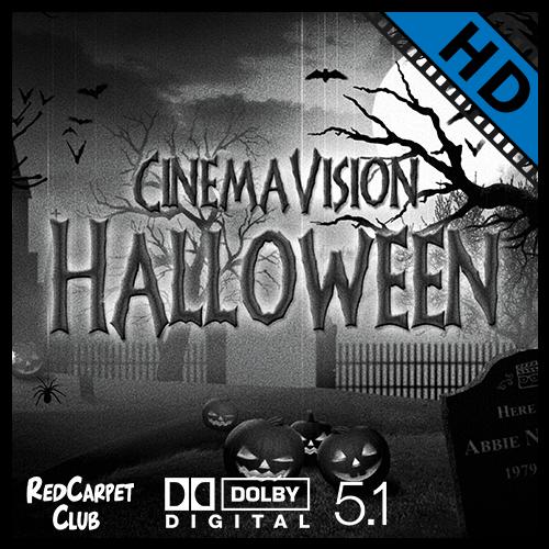 CinemaVision Halloween Retro (HD) (DD5.1)