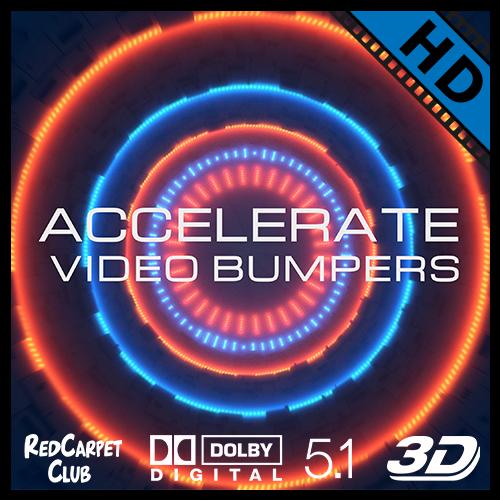 Accelerate (HD) (3DSBS) (DD5.1)