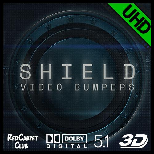 Shield (UHD) (3DSBS) (DD5.1)