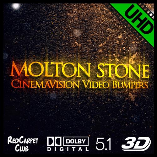 Molton Stone (UHD) (3DSBS) (DD5.1)