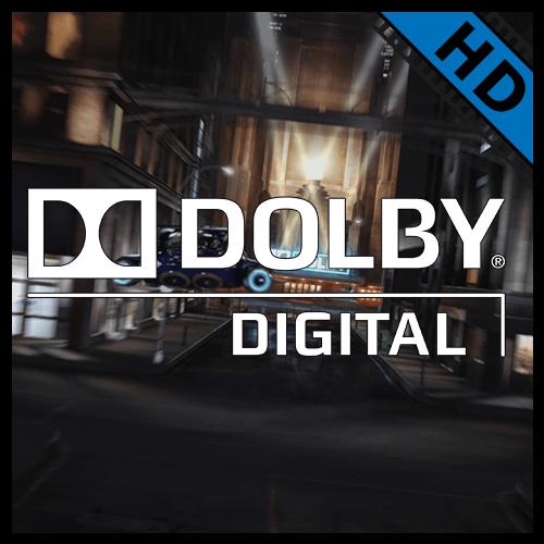 Dolby Digital Pack (HD)