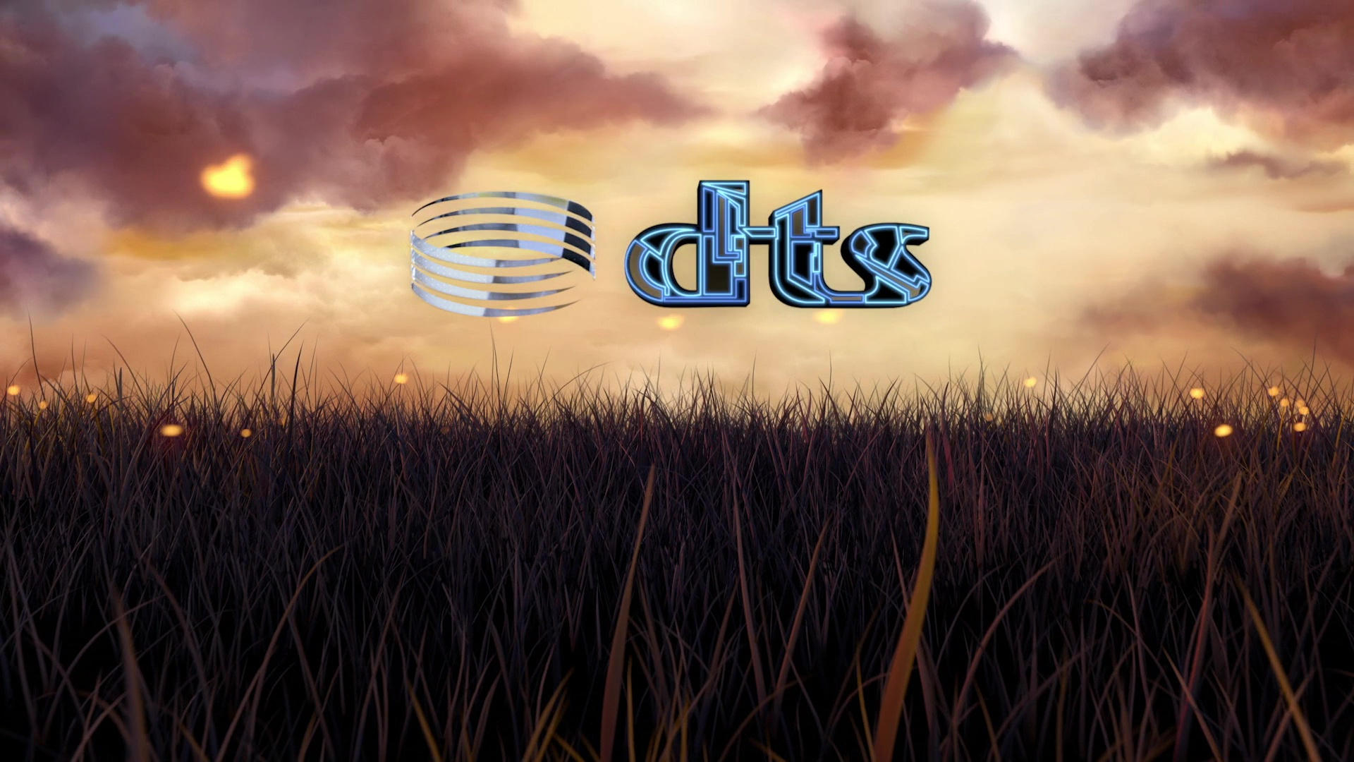 DTS-HD Master Audio Pack (HD) - Audio Format Bumpers - CinemaVision