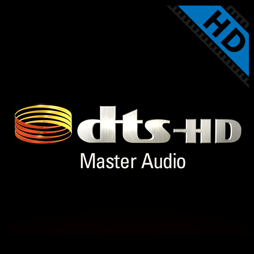 DTS-HD Master Audio Pack (HD)
