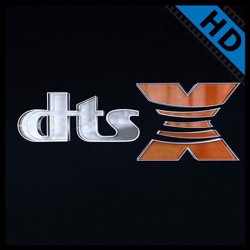DTS-X Pack (HD)