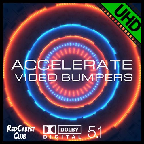 Accelerate (UHD) (DD5.1)