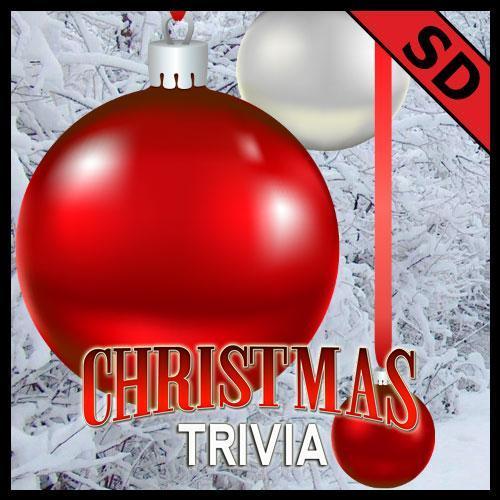 CinemaVision Christmas Trivia (SD)