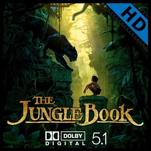 The Jungle Book Trivia Intro