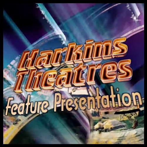 Cerritos Harkins Theater Cine 1 Room: Harkins Theatres Feature Presentation-35mm-HD